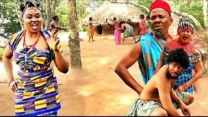 Video: The Princess & The Slave Boy 3  - 2018 Latest Nigerian Nollywood Movie